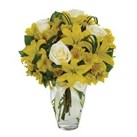 Brightest Memories flower bouquet (BF214-11KM)